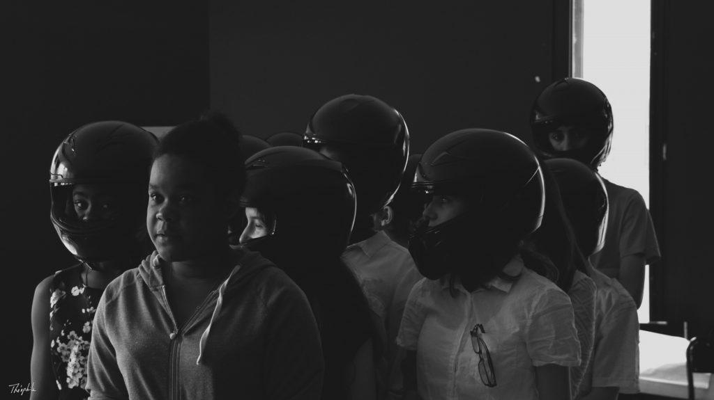 Oedipe // Antigone - AMAB 2016