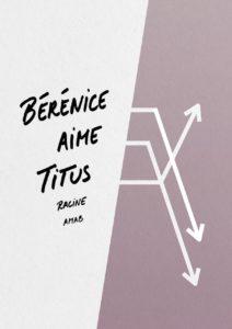 AMAB - Bérénice - Racine - © Tous droits réservés