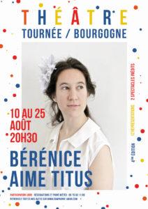 BERENICE - AMAB - Théophile Charenat - Tous droits réservés 2019
