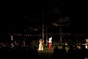 Le Songe d'une nuit d'été - Shakespeare - AMAB 2017/18 - Tous droits réservés